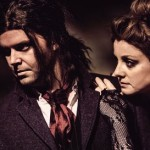 Sweeny Todd at the Oxford Playhouse